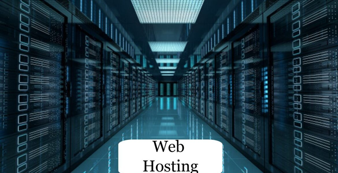 A Brief Introduction To Web Hosting